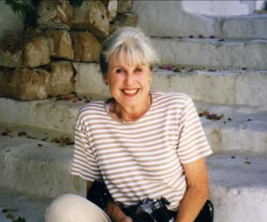 Martha Menke Underwood
